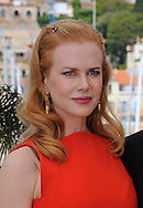 "Cannes,24.05.2012: NICOLE KIDMAN FASHION FAUX-PAS.During ""The Paperboy"" photocall at the 65th Cannes International Film Festival, Kidman committed a fashion faux by exposing her bra strap..Kidman is prictured with John Cusack..Mandatory Credit Photos: ©NEWSPIX INTERNATIONAL..**ALL FEES PAYABLE TO: ""NEWSPIX INTERNATIONAL""**..PHOTO CREDIT MANDATORY!!: NEWSPIX INTERNATIONAL(Failure to credit will incur a surcharge of 100% of reproduction fees)..IMMEDIATE CONFIRMATION OF USAGE REQUIRED:.Newspix International, 31 Chinnery Hill, Bishop's Stortford, ENGLAND CM23 3PS.Tel:+441279 324672  ; Fax: +441279656877.Mobile:  0777568 1153.e-mail: info@newspixinternational.co.uk"