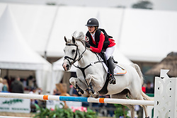 Team Netherlands<br /> European Jumping Championship Children<br /> Zuidwolde 2019<br /> © Hippo Foto - Dirk Caremans<br /> Team Netherlands