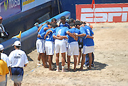 FIFA BEACH SOCCER WORLD CUP 2007 - CONCACAF QUALIFIER ACAPULCO
