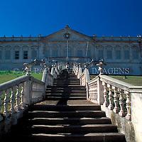 Museu Dom Diogo de Souza, Bage, Rio Grande do Sul, Brasil, 10/07/2002 foto de Ze Paiva/Vista Imagens