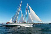 Wooden Boat Festival 2016, Port Townsend WA<br />