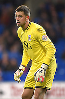 Frank Fielding, Bristol City goalkeeper