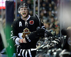 Photo: Aaron Bell/CHL Images