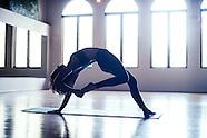 Liz Crosby Yoga