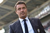 Torino-Udinese - Serie A 2017-18 - 24a giornata - Nella foto:  Massimo Oddo allenatore dell'Udinese