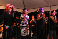Soul Pocket performs during the Preview Party for the 41st annual Oktoberfest at the Dayton Art Institute, Friday, September 21, 2012.