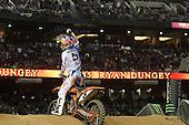 2012 AMA Supercross - Phoenix