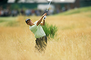 Adam Scott<br /> The Open Championship<br /> 2001<br /> <br /> Pictures Credit: Mark Newcombe/visionsingolf.com