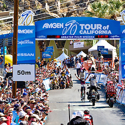 2013 Amgen Tour of California  - Palm Springs - Stage 2