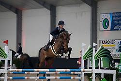 055 - Oliver Obolensky, Rachel Steffen<br /> BWP Keuring - 3de Phase<br /> Hulsterlo - Meerdonk 2017<br /> © Dirk Caremans<br /> 16/03/2017