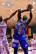 DESCRIZIONE : Campionato 2014/15 Serie A Beko Grissin Bon Reggio Emilia - Dinamo Banco di Sardegna Sassari Finale Playoff Gara7 Scudetto<br /> GIOCATORE : Sanders Rakim<br /> CATEGORIA : tiro sequenza<br /> SQUADRA : Banco di Sardegna Sassari<br /> EVENTO : Campionato Lega A 2014-2015<br /> GARA : Grissin Bon Reggio Emilia - Dinamo Banco di Sardegna Sassari Finale Playoff Gara7 Scudetto<br /> DATA : 26/06/2015<br /> SPORT : Pallacanestro<br /> AUTORE : Agenzia Ciamillo-Castoria/GiulioCiamillo<br /> GALLERIA : Lega Basket A 2014-2015<br /> FOTONOTIZIA : Grissin Bon Reggio Emilia - Dinamo Banco di Sardegna Sassari Finale Playoff Gara7 Scudetto<br /> PREDEFINITA :