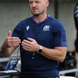 11,10,2019 Scotland squad training