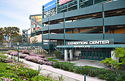 Angel Stadium Exhibition Center Conference Level