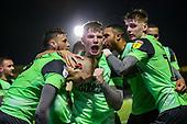 Bristol Rovers v AFC Wimbledon 261219