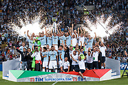 Juventus v Lazio - Italian Supercup