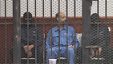 MAY 02 2013 Saif Islam Gaddafi