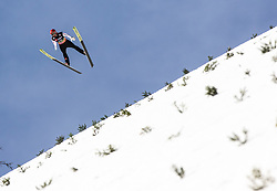 Markus Eisenbichler (GER) during the Qualification round of the Ski Flying Hill Individual Competition at Day 1 of FIS Ski Jumping World Cup Final 2019, on March 21, 2019 in Planica, Slovenia. Photo by Matic Ritonja / Sportida