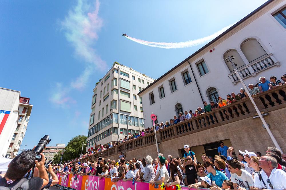 Giro D'Italia 2017 stage 20 (Pordenone - Asiago, 190km)<br /> <br /> Photo: Tornanti.cc