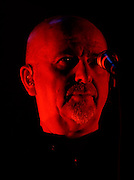 """NEW YORK - MAY 02:  Musician Peter Gabriel performs his album """"Scratch My Back"""" at Radio City Music Hall on May 2, 2010 in New York City.  (Photo by Joe Kohen/WireImage)"""