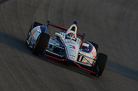 Helio Castroneves, Firestone 550, Texas Motor Speedway, Ft. Worth, TX 06/06/12