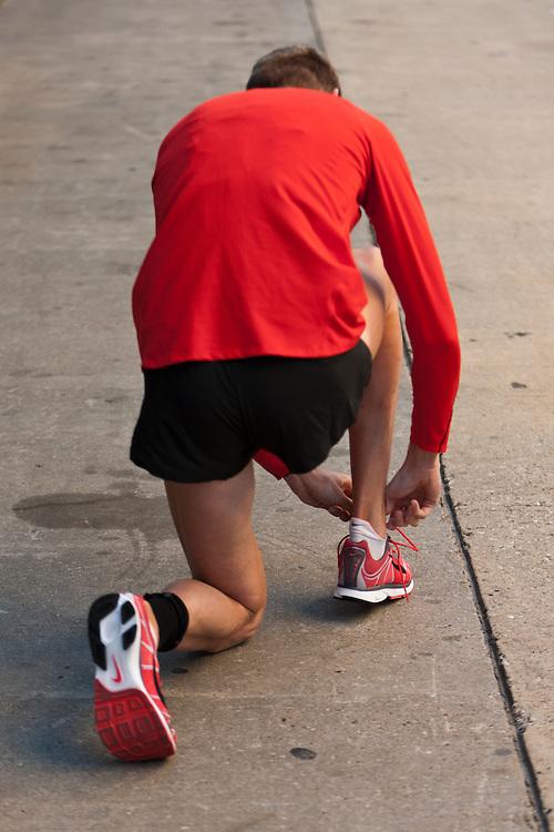 2012 USA Olympic Marathon Trials Nike