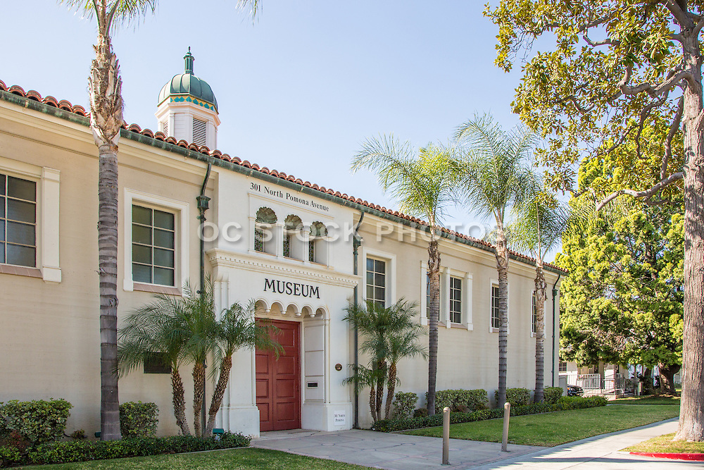 Fullerton Museum Center