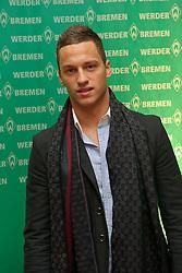 12.12.2010, Hudson, Bremen, GER, Weihnachtsfeier Werder Bremen, im Bild Marko Arnautovic (Werder #07 )     EXPA Pictures © 2010, PhotoCredit: EXPA/ nph/  Kokenge       ****** out ouf GER ******