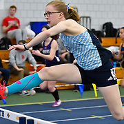 Mount Holyoke Indoor Track & Field