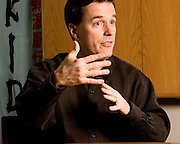 Ron Markezich - Microsoft Vice President of Managed Solutions