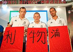 110711 Liverpool Asia Tour - Day 2