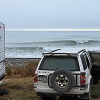 surf Kaikoura