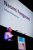 8. Naomi Ferguson