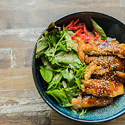 Number 18 Ramen japanese restaurant in St.Kilda