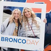 2019 Bronco Day