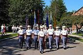 Labor Day Parade   PAO Photos