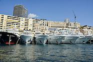 24e Edition Monaco Yacht Show
