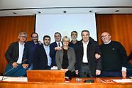 20181220 - Cisl Consiglio elezione nuovi segr. Confederali Graziani Giorgio Romani Giulio