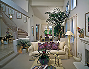 Living Room, Curved Stairway, Dining Room, Contemporary, Interior, lifestyle, trendy, residence, home, house, .jpg