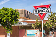 Downey Family YMCA of Metro Los Angeles California
