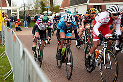 Lorena Wiebes (NED) at Healthy Ageing Tour 2019 - Stage 5, a 124.3 km road race in Midwolda, Netherlands on April 14, 2019. Photo by Sean Robinson/velofocus.com