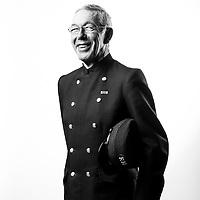 David Jordan<br /> 1961-1975<br /> Royal Engineers<br /> Cpt. War, COW<br /> Staff Sergeant<br /> <br /> Veterans Portrait Project<br /> Royal Hospital Chelsea<br /> Chelsea London, UK