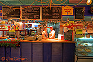 "If you are on Anna Maria Island a ""must visit"" destination is Ginny and Jane E's at the Old IGA. Serving great coffee, sandwiches and deserts this internet cafe also sells everything else. Check the menu in the image. Everything  shown in the series is for sale ( well almost everything)."