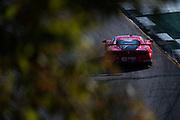 October 1, 2016: IMSA Petit Le Mans, #62 James Callado, Giancarlo Fisichella, Toni Vilander,Risi Competizione, Ferrari 488 GTE GTLM