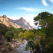 Taken at Zion National Park, Utah.