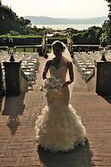 Tappan Hill Wedding Photography, July Sunset
