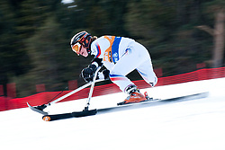 MEDVEDEVA Inga, RUS, Super Combined, 2013 IPC Alpine Skiing World Championships, La Molina, Spain