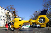 Transport - Helicopters