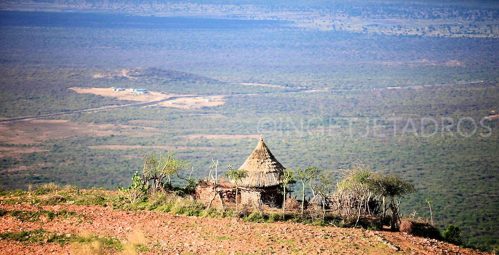 Ethiopia on the raod 2010