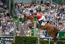 Davis Lucy, (USA), Barron<br /> Rolex Grand Prix<br /> CHIO Aachen 2016<br /> © Hippo Foto - Dirk Caremans<br /> 17/07/16