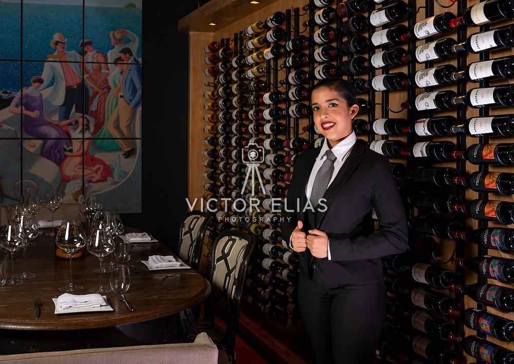 Casa 46 by Pueblo Bonito Resorts. Photo by Victor Elias Photography.